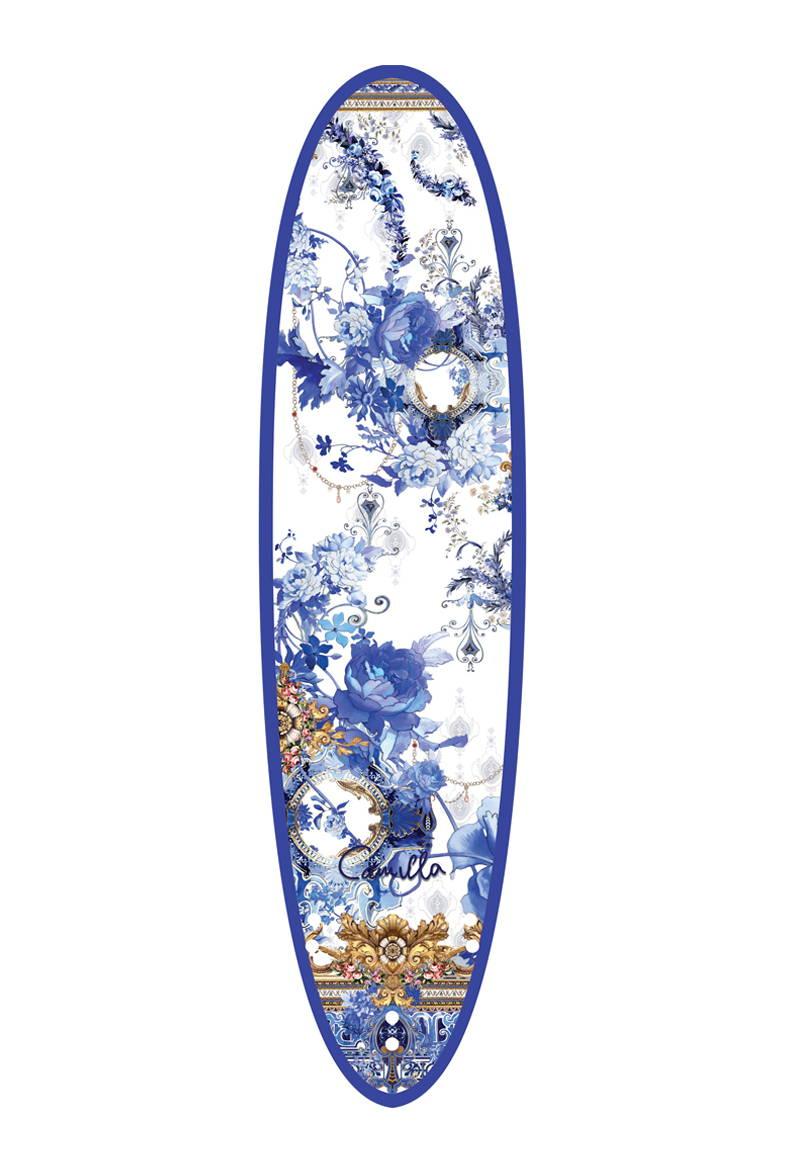 Saint Germail Camilla Surfboard