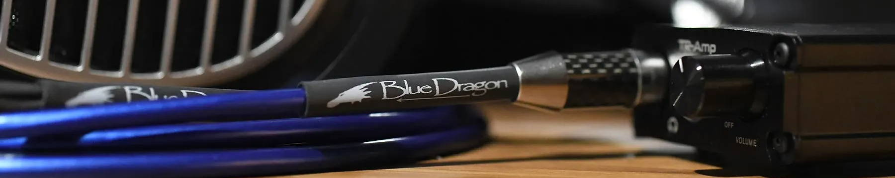 Blue Dragon Premium headphone cable