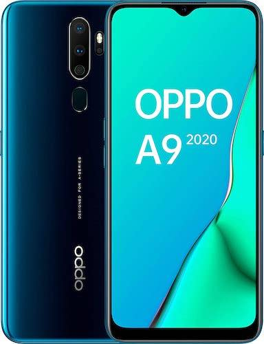 Sell New Oppo A9 2020