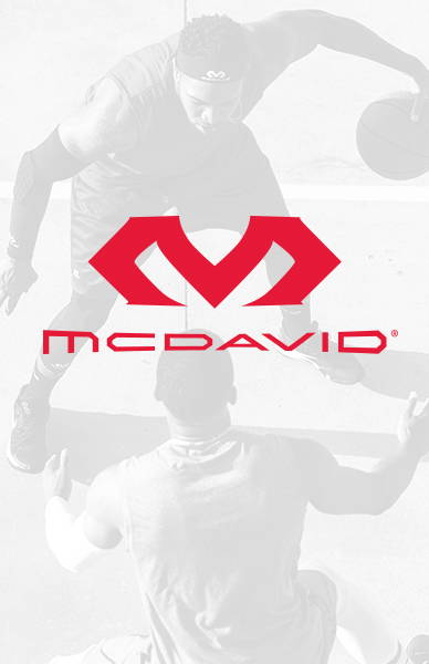 McDavid Brand Site Link