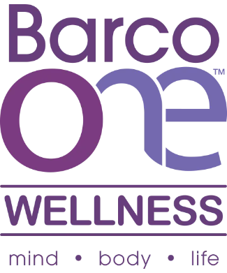 Barco ONE Wellness scrubs available in store
