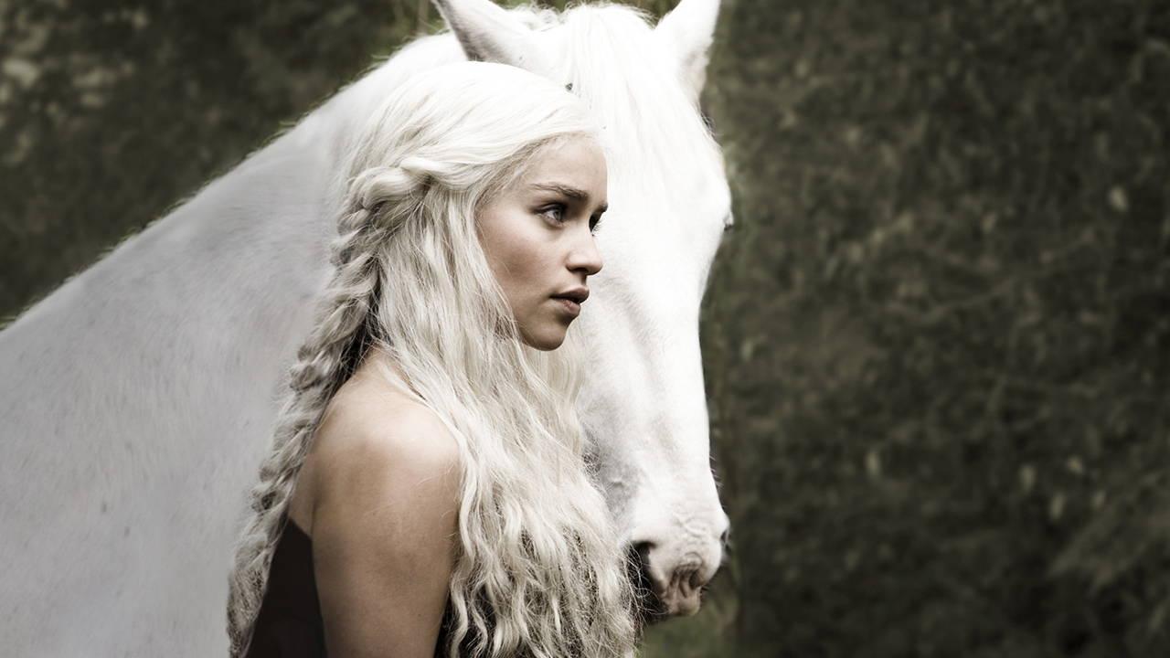 Game of Thrones Daenerys Targaryen Liposomal Vitamin C