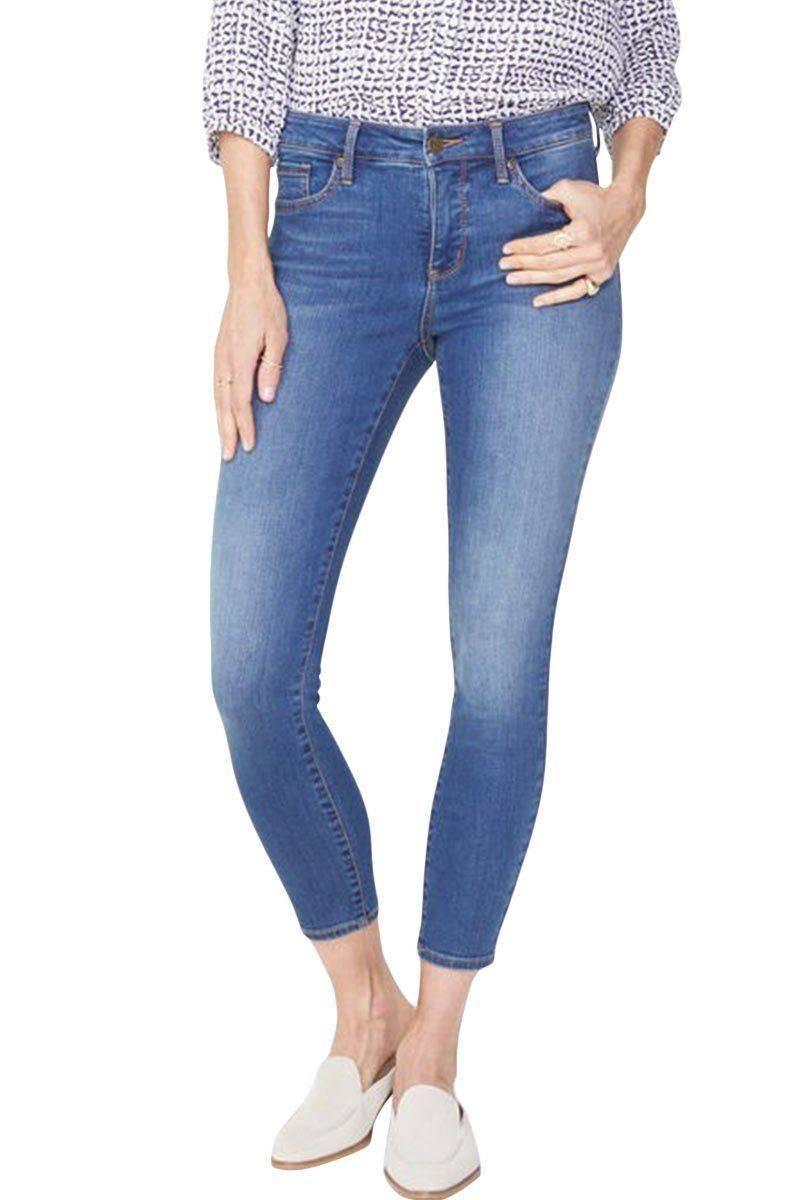Ami Skinny Ankle Jeans | NYDJ