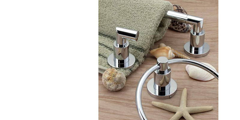 Dynasty Hardware - Bath Hardware