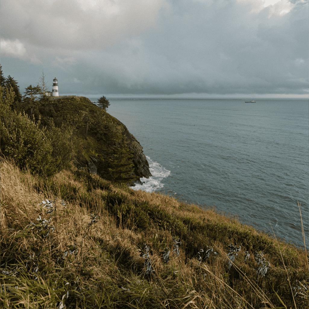 Pacific Beach State Park