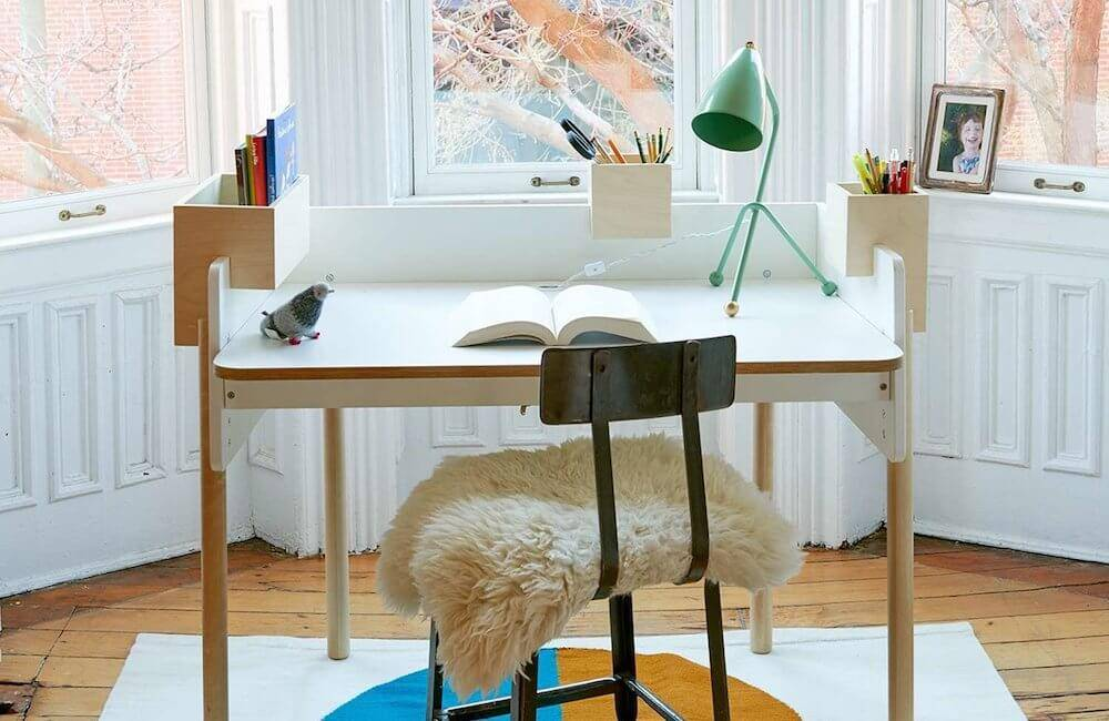 20 Top Contemporary Desks