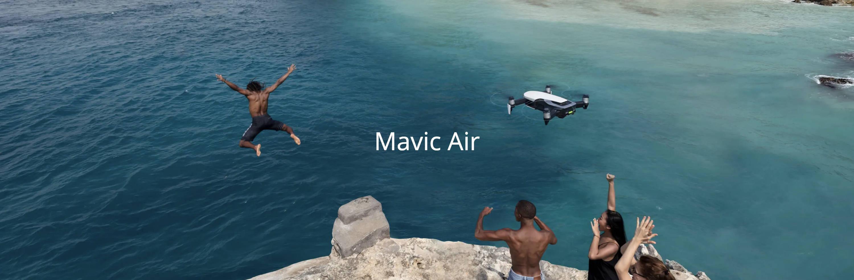 Dr Drone Mavic Air
