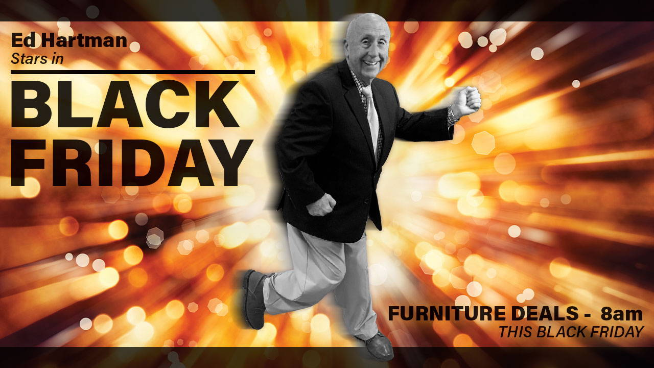 7 Reasons Why You Should Buy Furniture On Black Friday In 2020