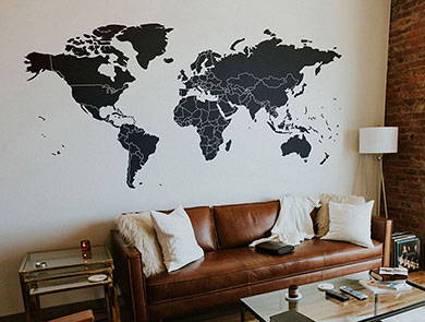 conquest maps decal collection