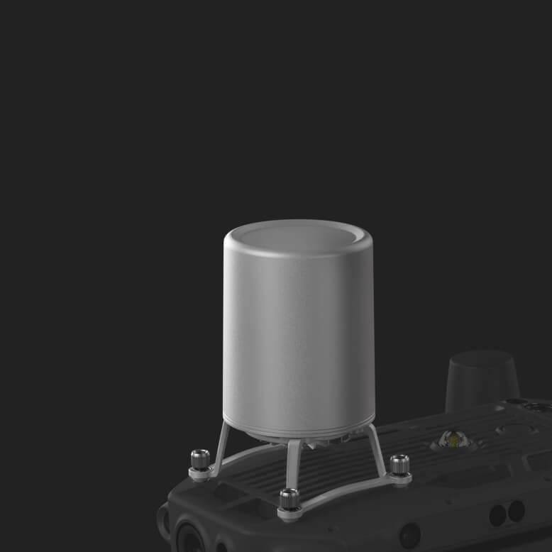 CSM Radar
