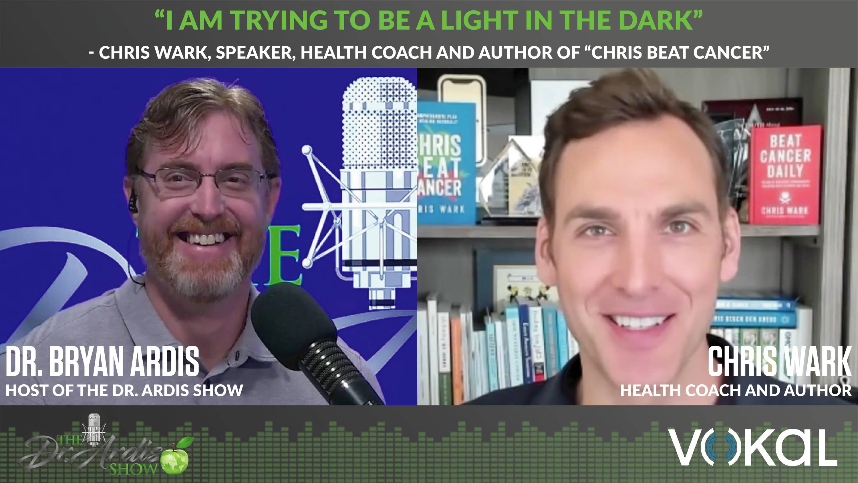 Dr. Bryan Ardis interviews Chris Wark