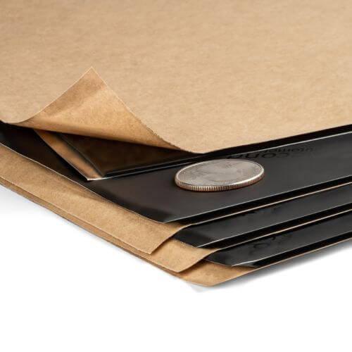 Damplifier Pro sound deadening mat