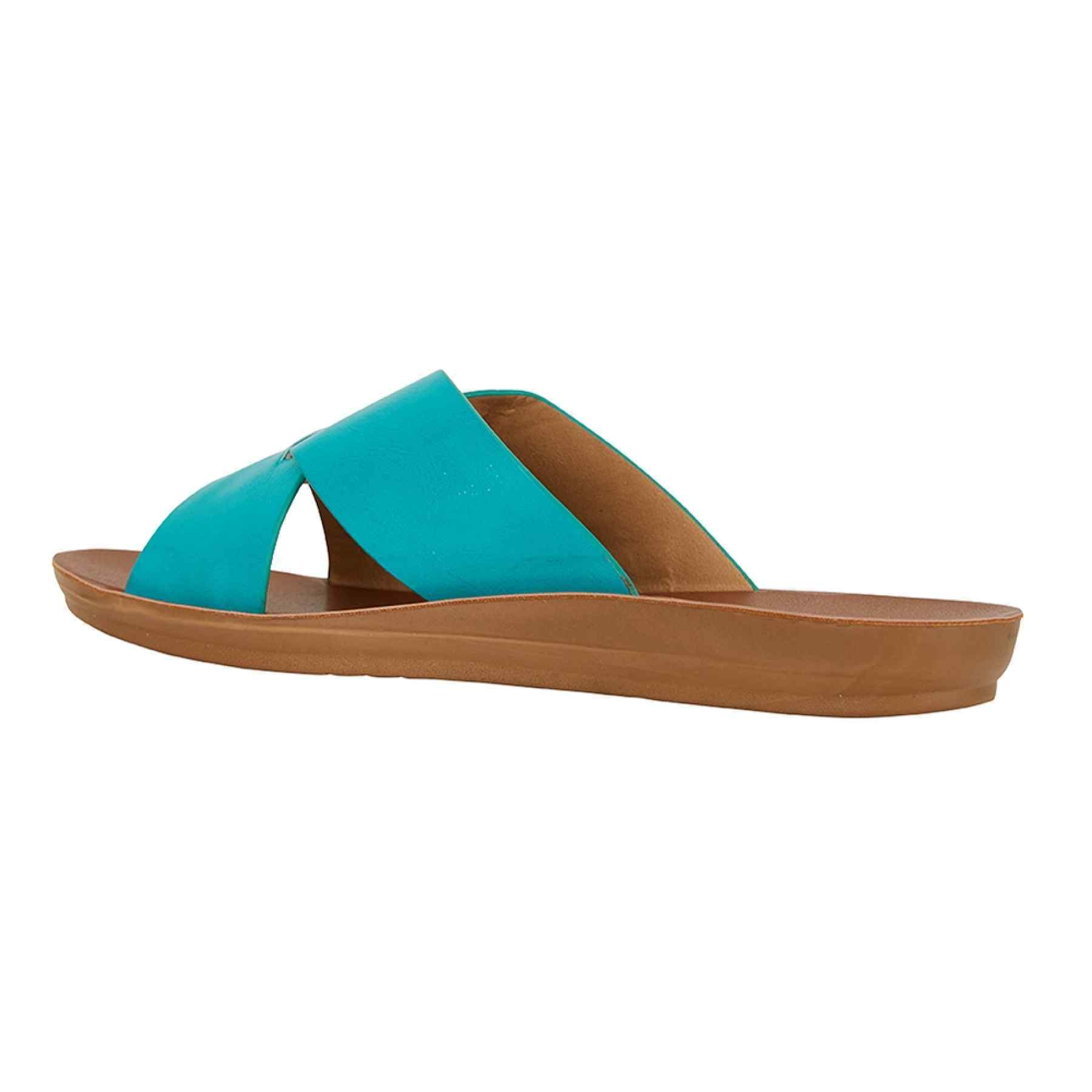 Gizmo - Turquoise