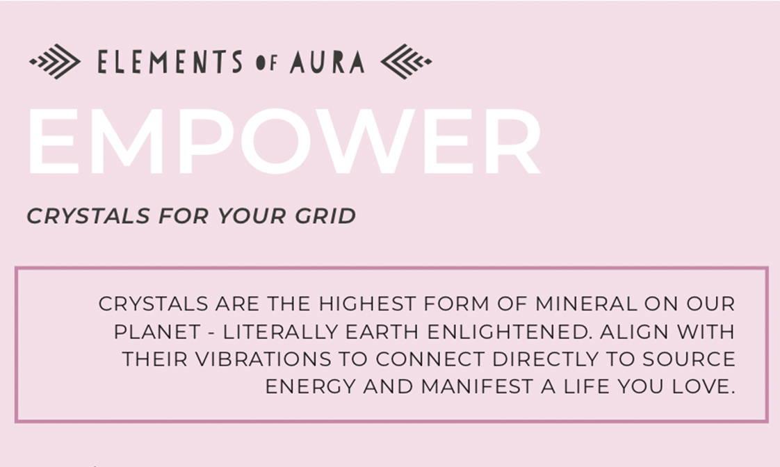 Empower Cards