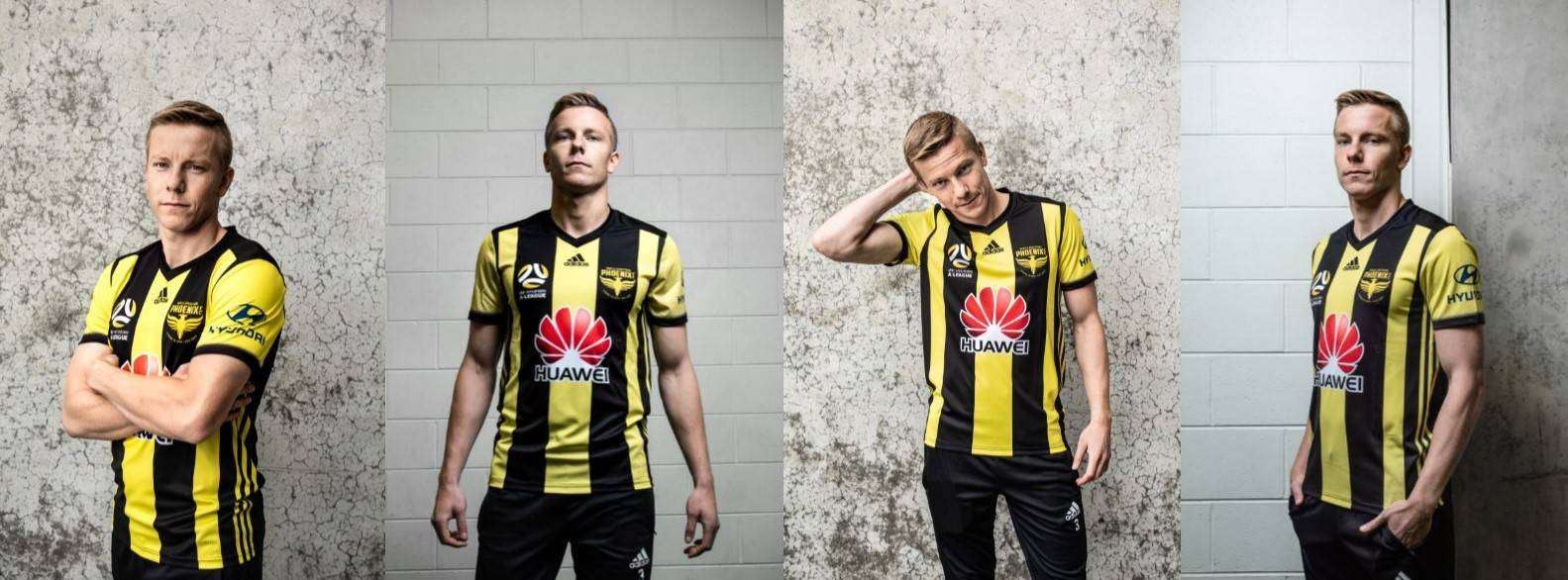 8a16f5f4e Supporters Wellington Phoenix – Football Central
