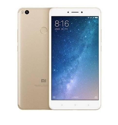 Sell Used Xiaomi Mi Max 2