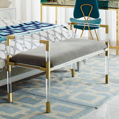Bedroom Furniture - Benches