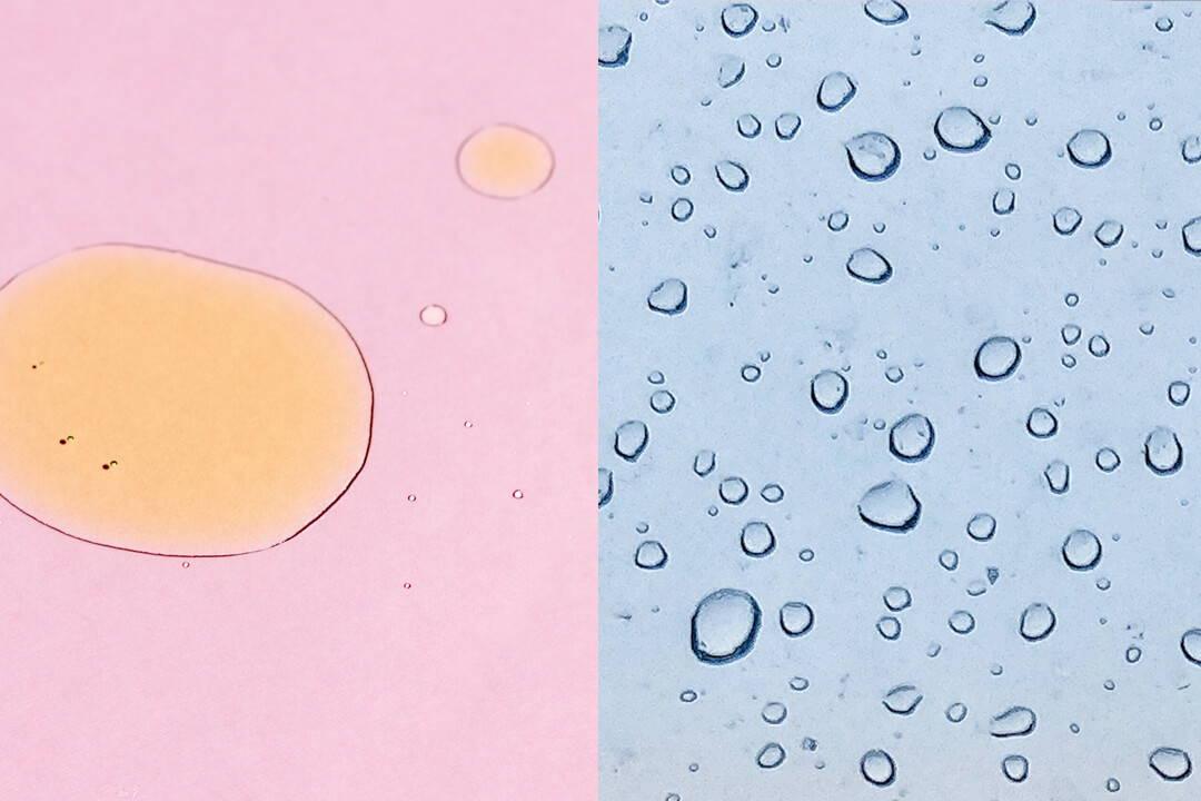 Habe ich trockene oder feuchtigkeitsarme Haut? | Five Skincare