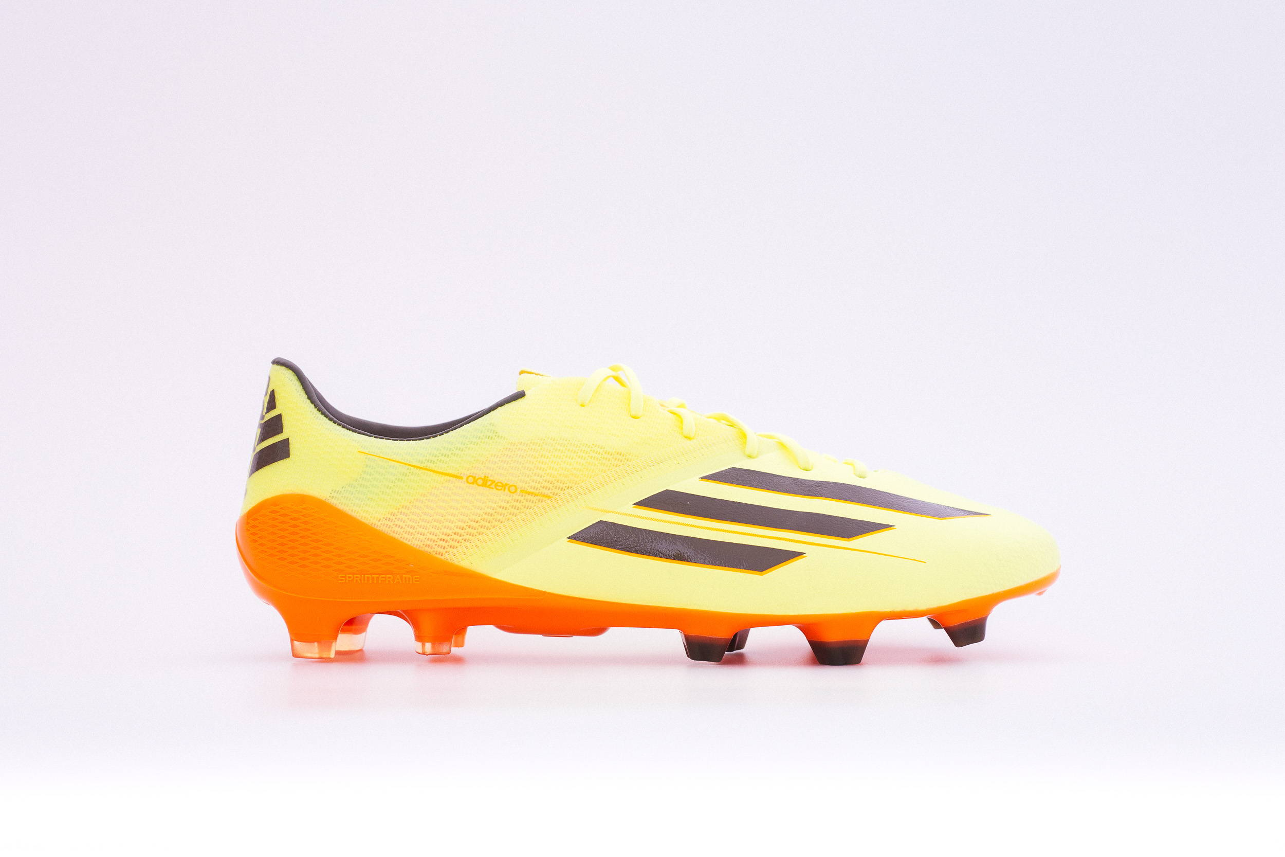 Aleta Prohibición colina  adidas F50 adiZero IV | SPT Football | Australia True Football Destination