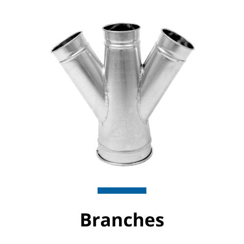 Nordfab Quick Fit Branches