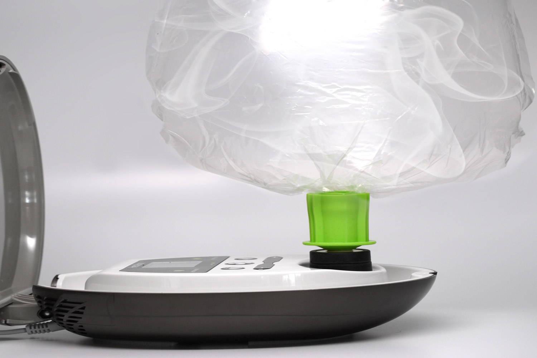 Herbalizer Balloon Vaporizer