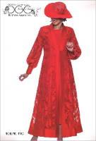 Elegance Fashions   Dorinda Clark Cole Spring Summer 2021 Collection