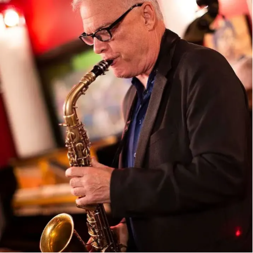Seattle jazz musician Jay Thomas uses Key Leaves saxophone care products to fix sticking G sharp and E flat pads.