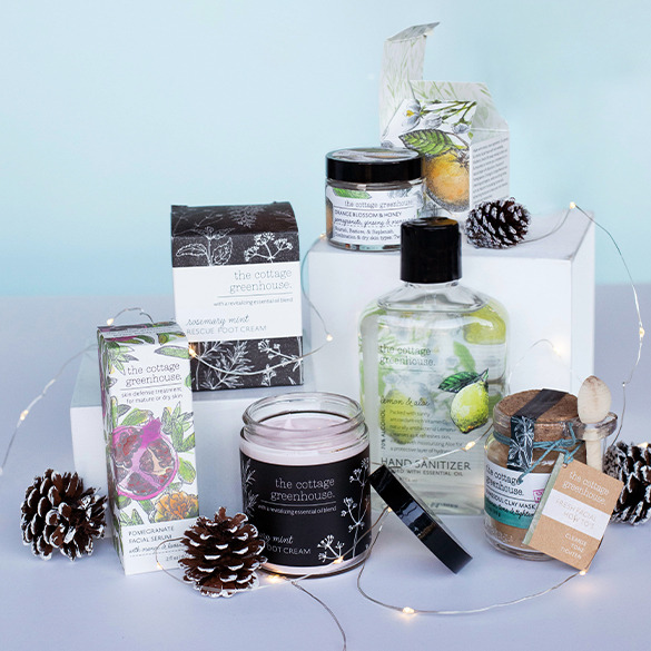 self care pampering gifts for 2020
