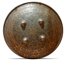 Shogun  Shield