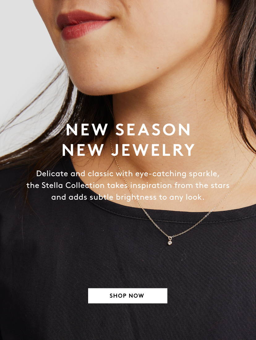 Shop Holiday Jewelry