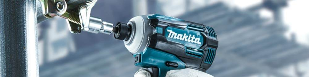 Makita Impact Drivers – What's the Best For 2021?