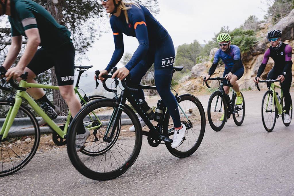 Bowman Cycles PalaceR Race Bike