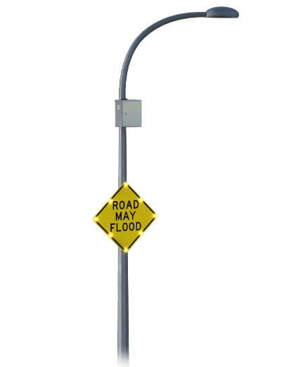 Streetlight AC Power Option