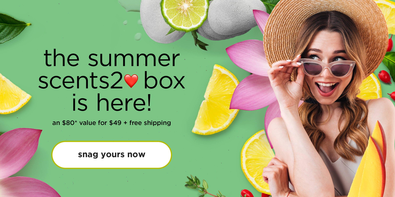 shop the new enviroscent scents2♥️ box!