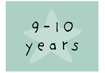 9-10 years