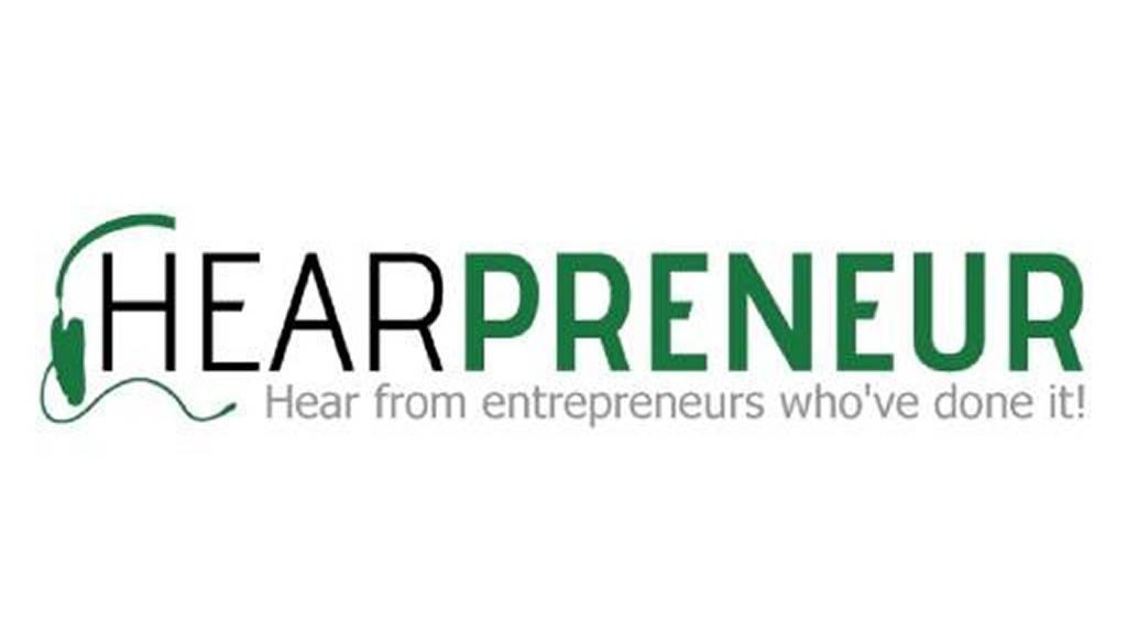 Hearpreneur logo