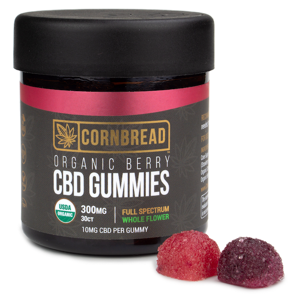 CBD oil vs CBD Gummies