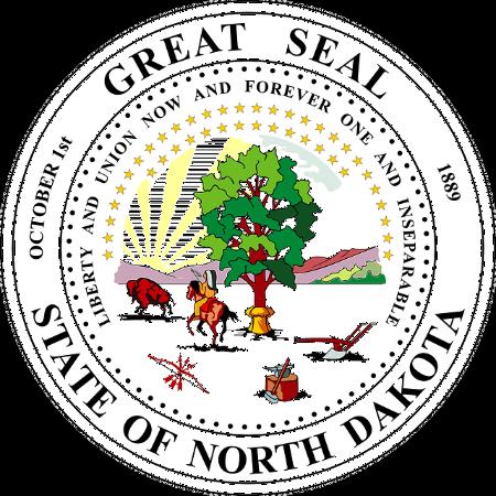 North Dakota Fishing License