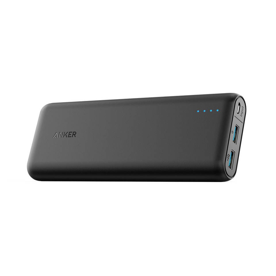 Anker PowerCore Speed 2000