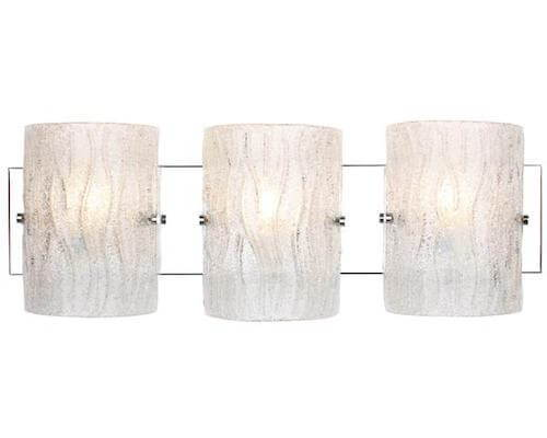 Varaluz Brilliance Bathroom Vanity Light