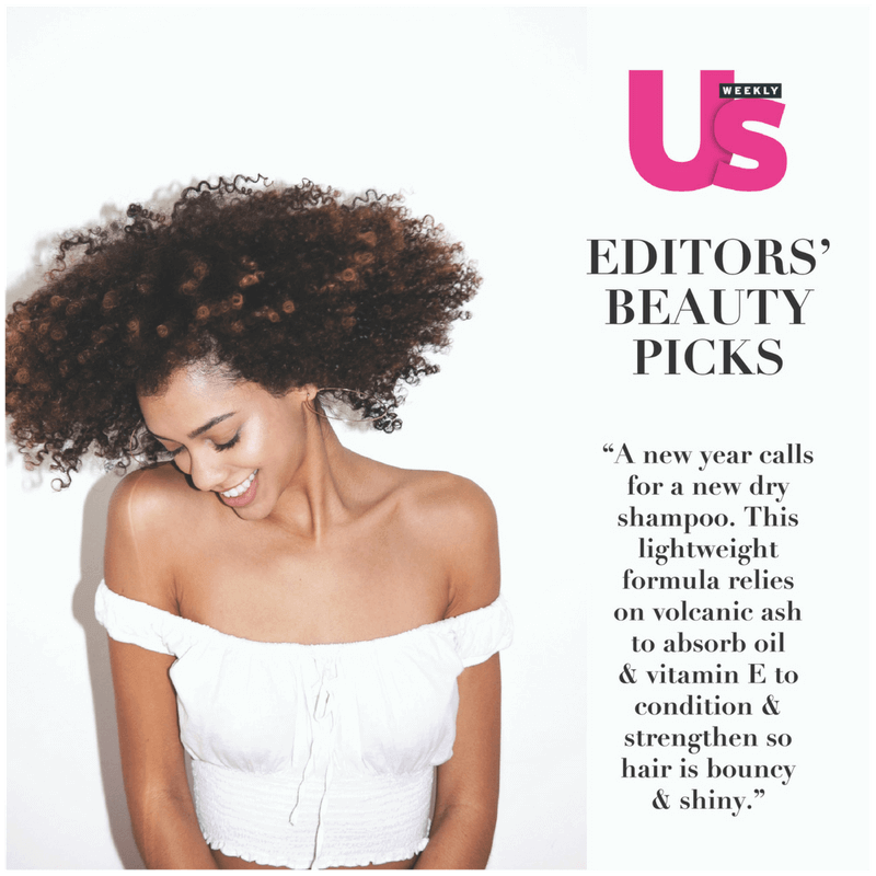 US Weekly: Editors' Beauty Picks