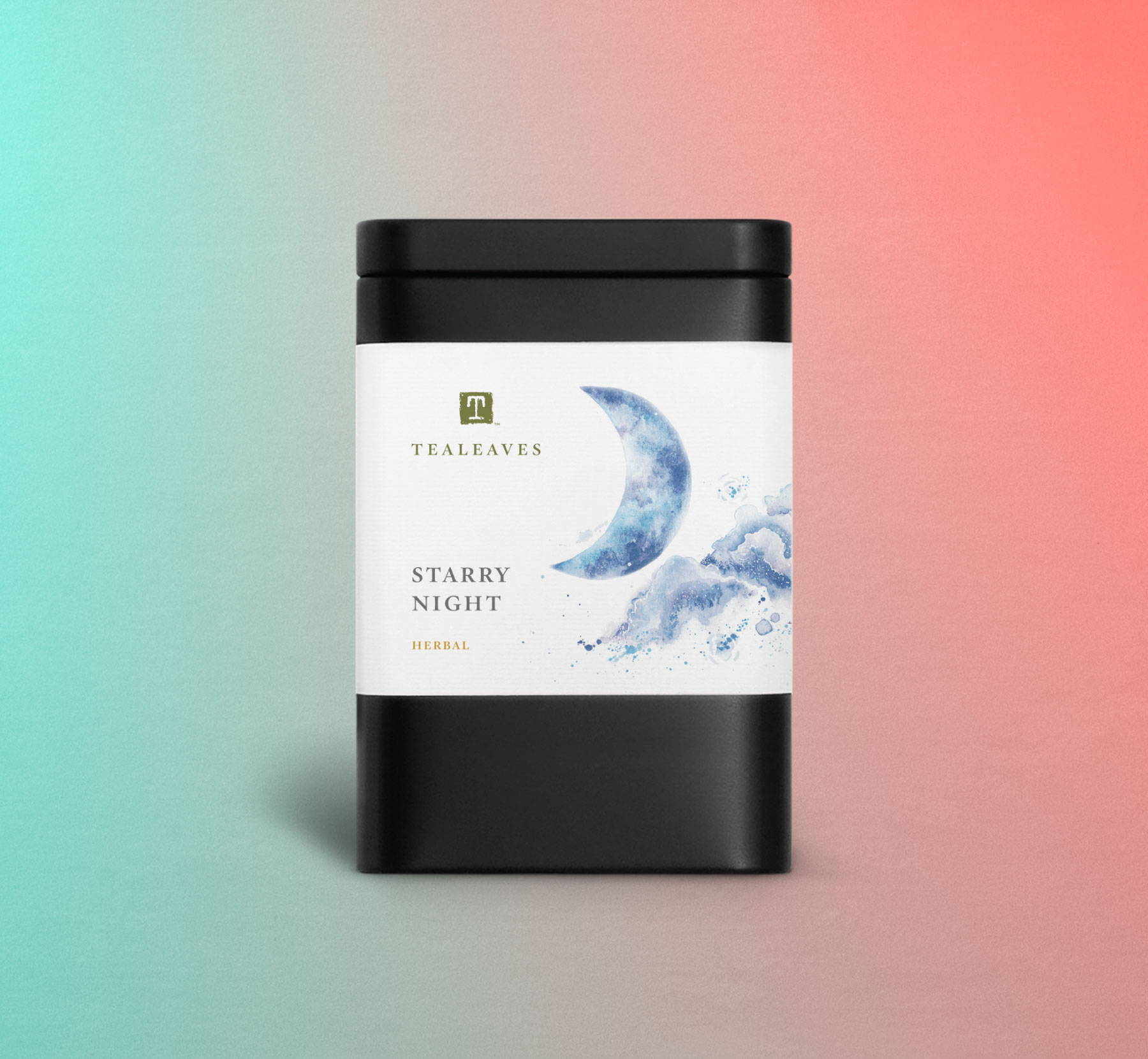 Starry Night herbal blend