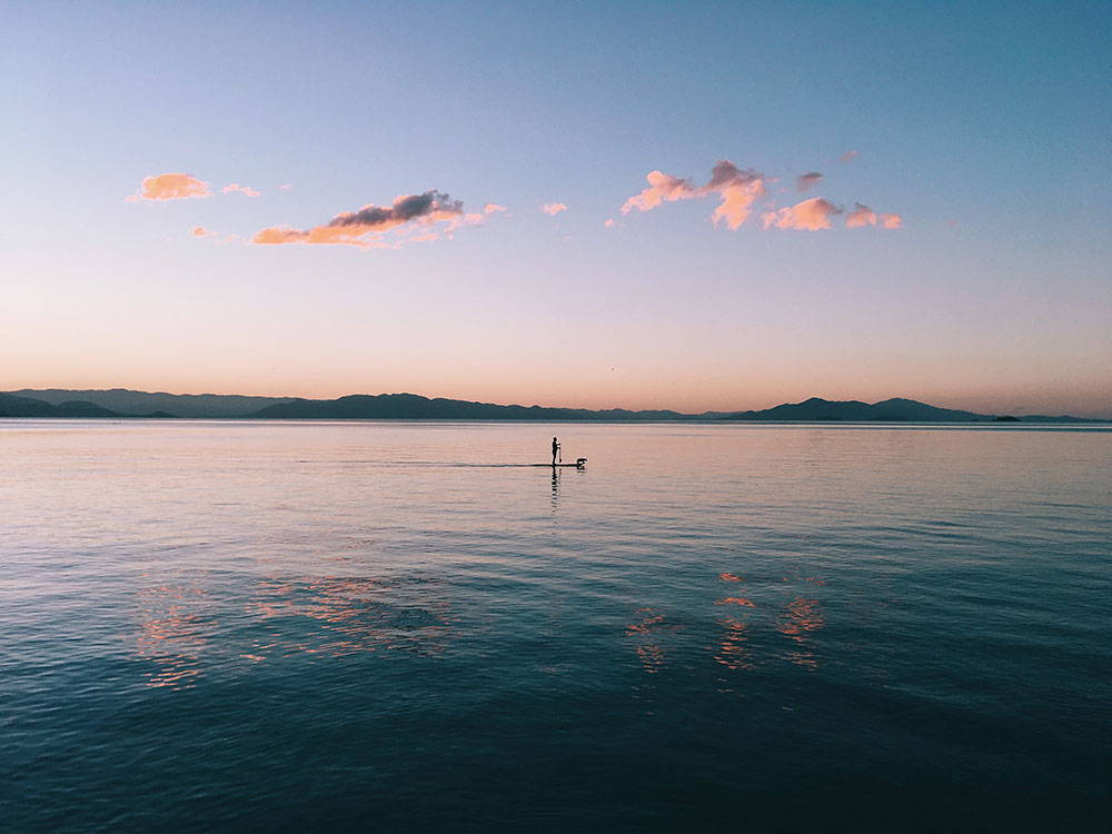 The best value all around stand up paddle board