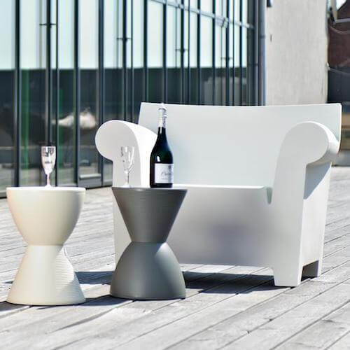 Outdoor Tables - Side & End Tables