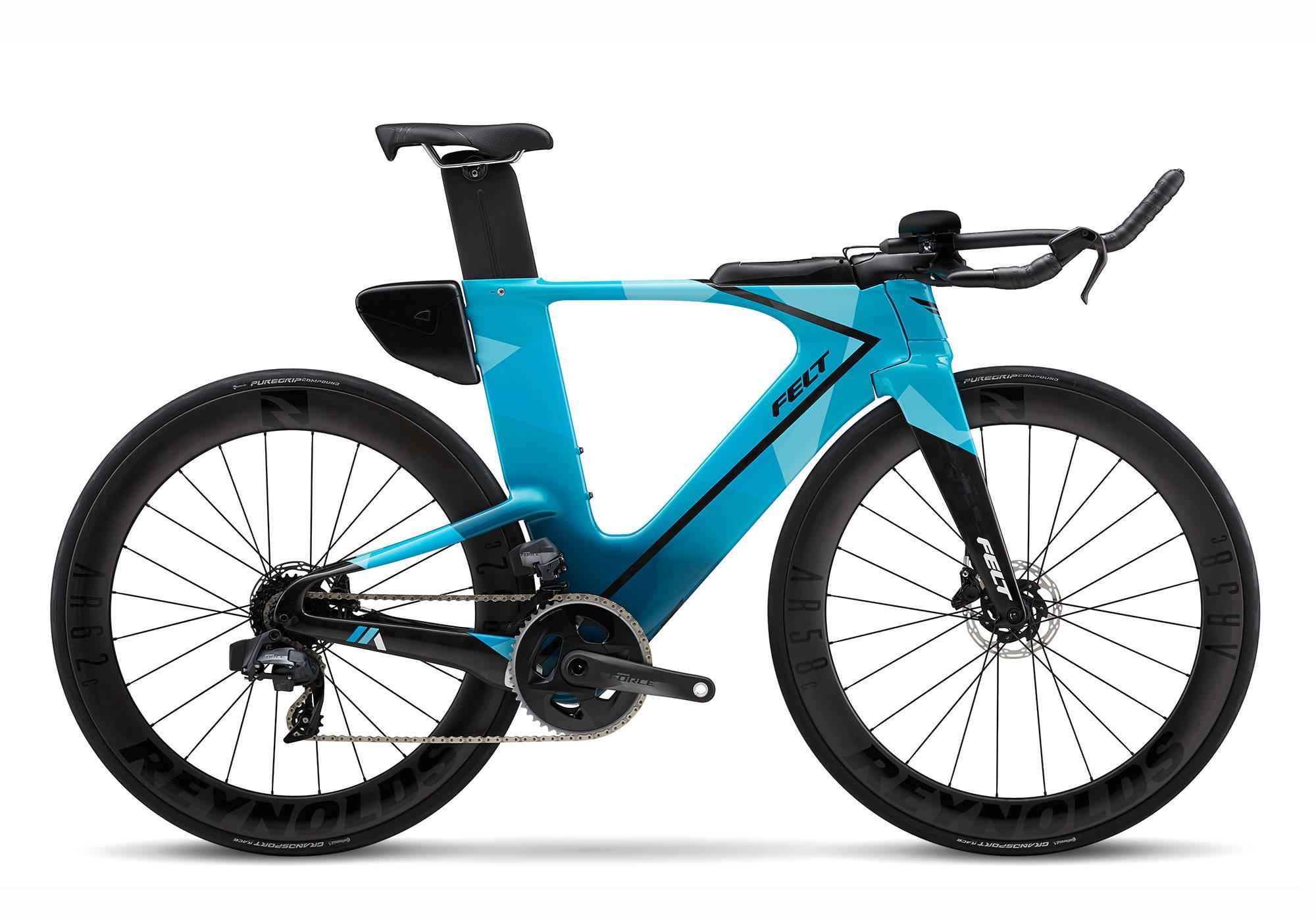 Triathlon Bikes Felt Bicycles