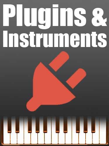 VST Plugins & Instrument Tutorials