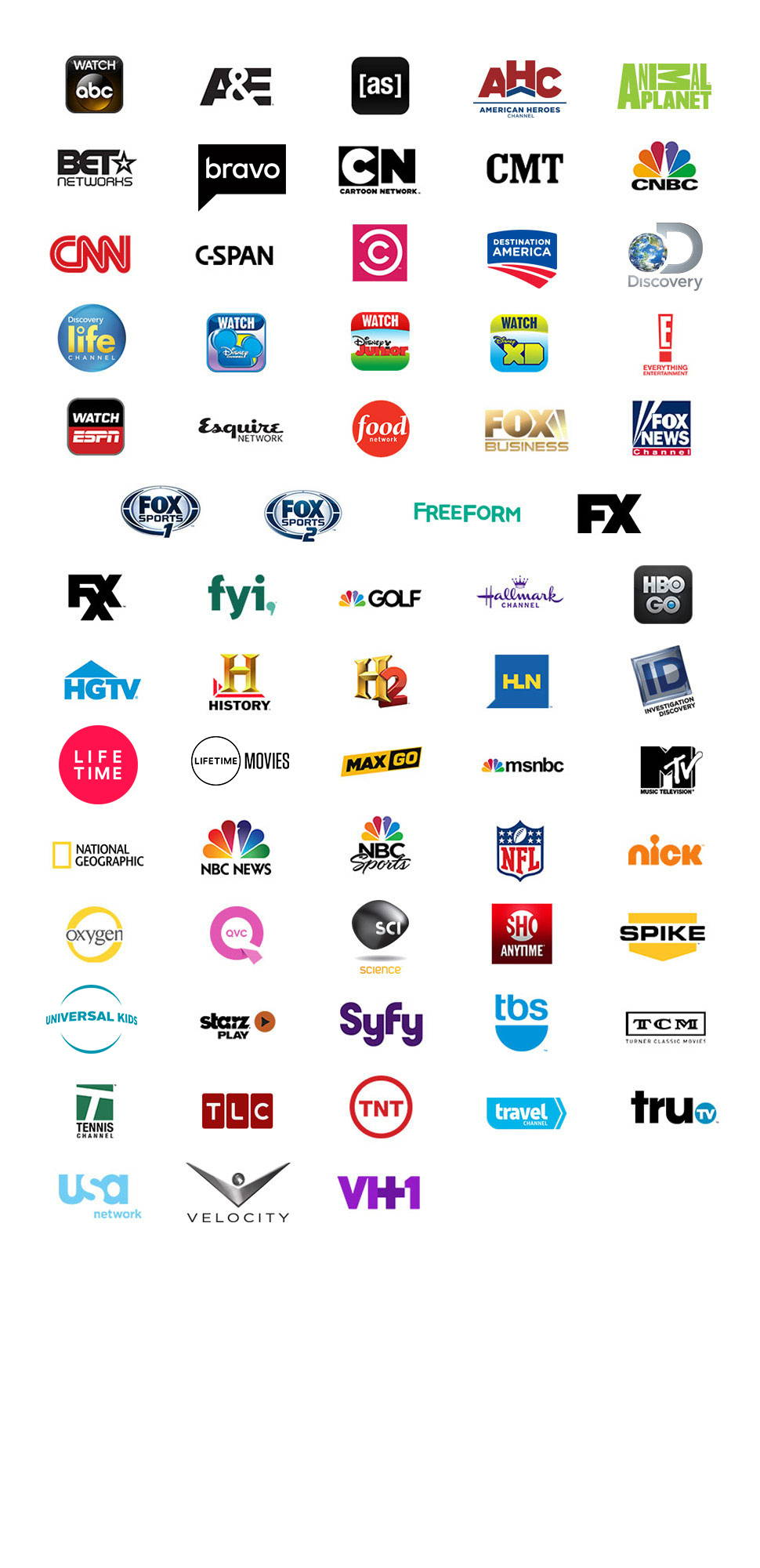 Cable TV – Kaptel