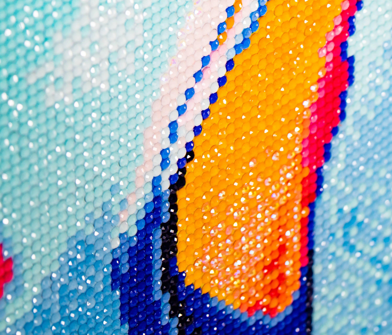 Shop Ab Accented Diamond Paintings Diy 5d Diamond Painting