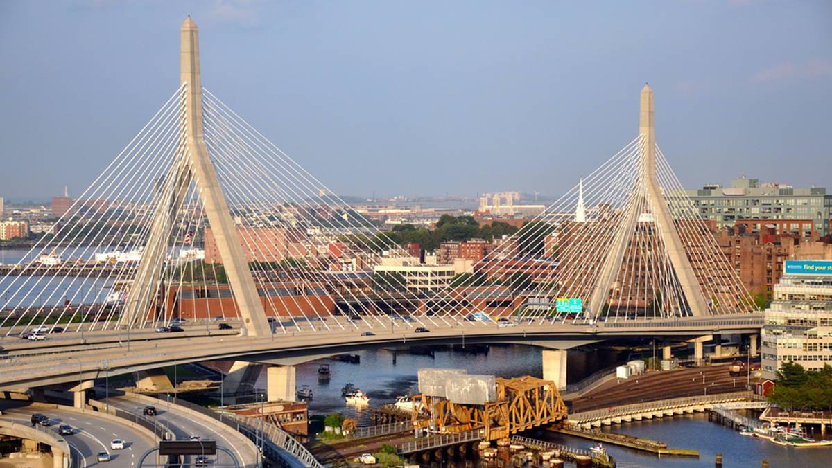 Lenny Zakim Bridge