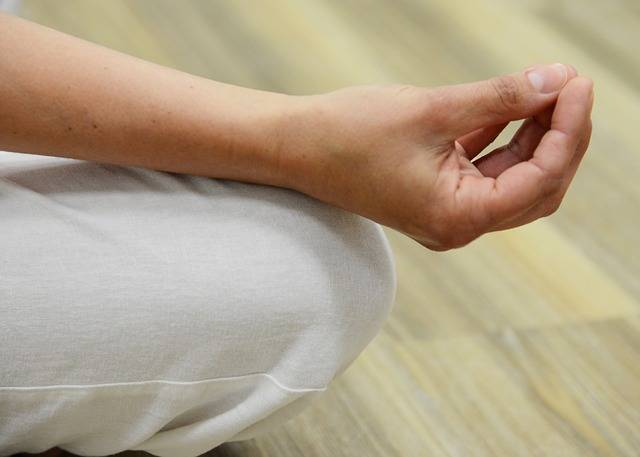 Die richtige Meditation zum Einschlafen finden